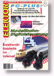 Nachlese: CD-ROM-Tester. (PC Plus 9903-X13)