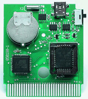 GBPS – die Gameboy-SPS