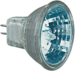 Alternative Halogen-Power