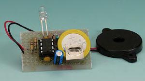 Kühlschrank Sicherung : Kühlschranksicherung elektor magazine