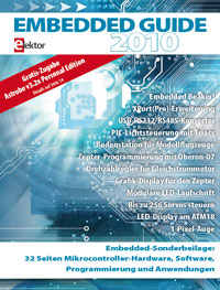 Special: Embedded Guide 2010