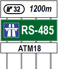 RS485-Kommunikation mit ATM18