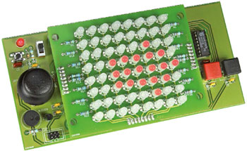 8x8-Duo-LED-Matrix