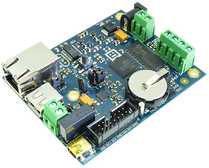 Elektor-Linux-Board: Hier ist Version 2!