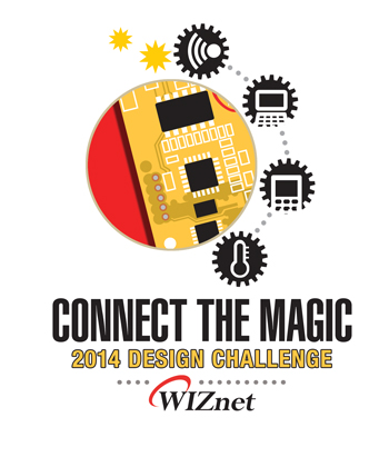 Connect the Magic