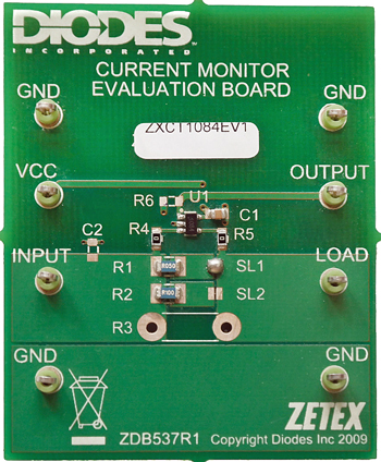 Strommonitor-Ics