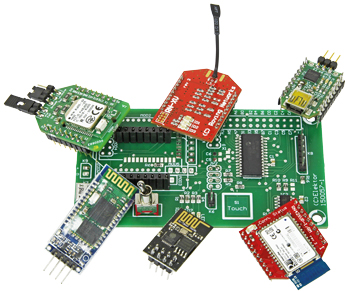 Android I/O-Board (1)