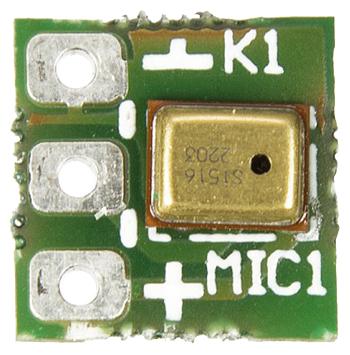 MEMS-Mikrofon