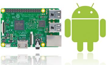 Android auf dem Raspi (1)