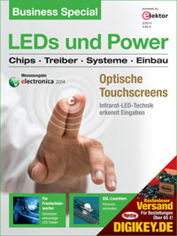 Business Special 3: LEDs und Power (2014)