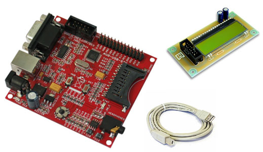 2-tägiges Seminar 'USB-Treiber für Mikrocontroller' in München