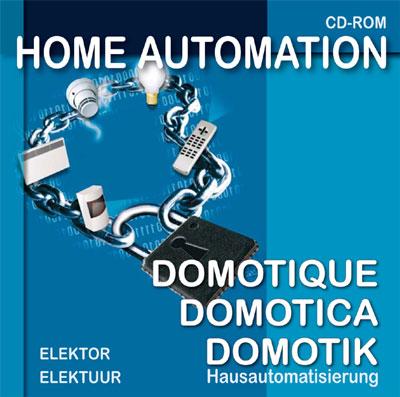 Gratis-Download: Domotik-CD exklusiv für Plus- und Digital-Abonnenten