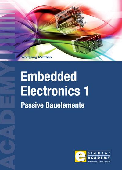 Tipp: 'Embedded Electronics'-Buchreihe