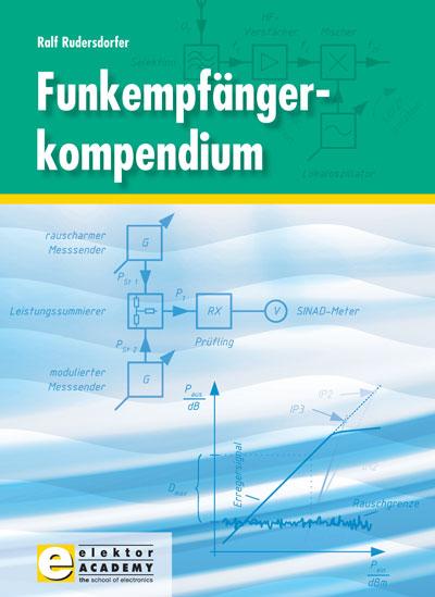 """Buch-Tipp: """"Funkempfängerkompendium"""""""