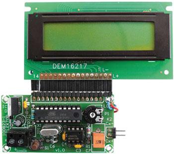 Jetzt anmelden: GRATIS-Webinar ''Pico C Meter'' am 19.04.2012