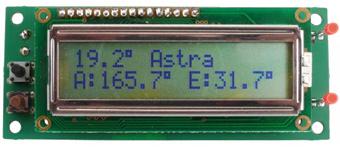 """Bausatz-Tipp: Mobilen Satelliten-Finder """"SatFinder"""" bis 23.03. frei Haus bestellen!"""