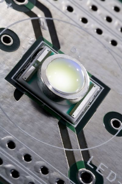 Neuer LED-Rekord: Cree erzielt 231 Lumen pro Watt