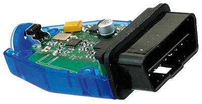 Bausatz-Tipp: OBD-2-Wireless als Bluetooth- oder ZigBee-Variante