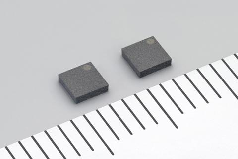 Dreiachsiger geomagnetischer Sensor