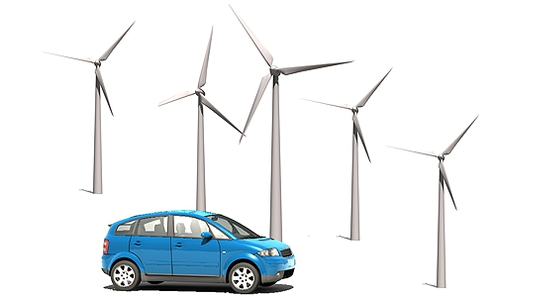 DBM Energy liefert KOLIBRI Batterien für Audi A2 electric