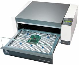 eC-reflow-mate: Must-Have-Profigerät für jede technische Einrichtung