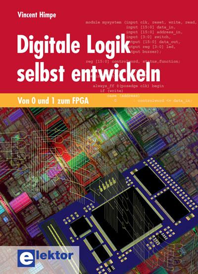 Exklusiv für Abonnenten: Neues Elektor-Fachbuch bis Montag, 20.02. bestellen und bis zu 2
