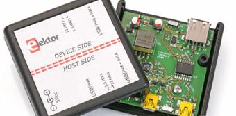Elektor-Hardware-Tipp: USB-Isolator