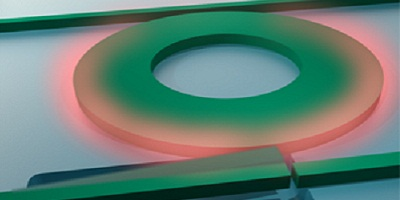 Optomechanischer Verstärker