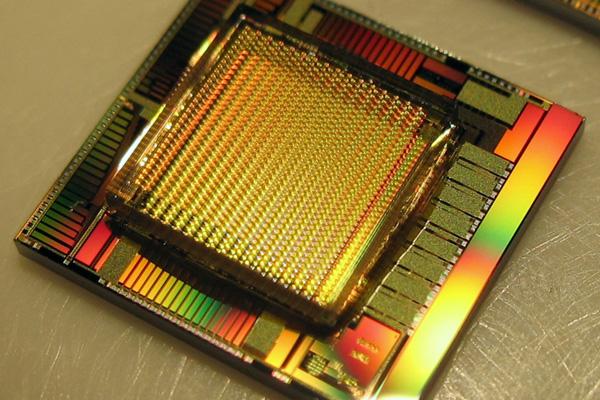 Ultraempfindlicher Bildsensor