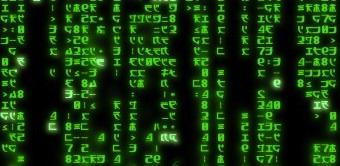 Alles Matrix, oder?