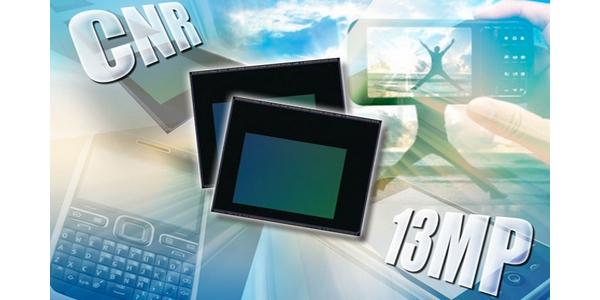 CMOS-Bildsensor mit Rauschunterdrückung
