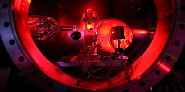 2.000.000 °C per Laser