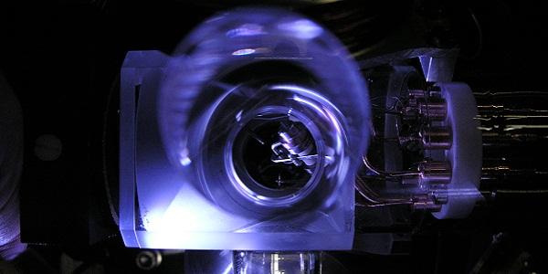 Optische Uhr genauer als Cäsium-Atomuhr