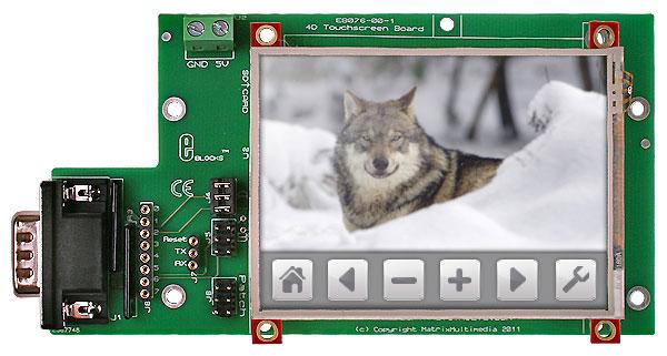 Jetzt bei Elektor erhältlich: 4 neue E-blocks-Multimedia-Boards