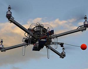 TacoCopter: Start-up will Essen per Drohnen liefern