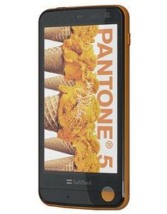 Pantone 5: Geigerzähler-Smartphone vorgestellt