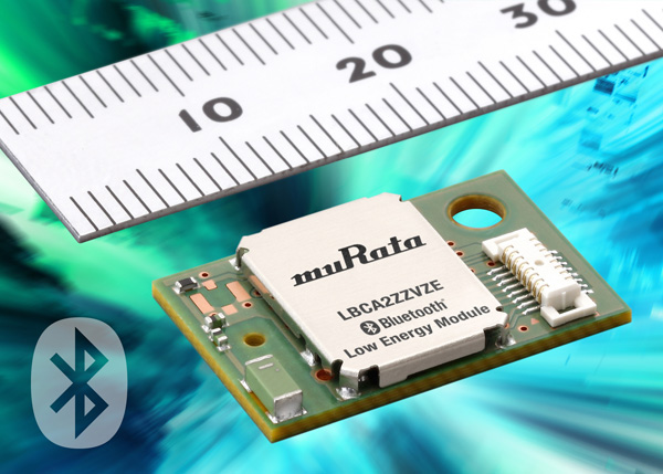 Sparsames Bluetooth-Modul