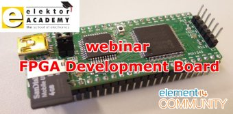 Gratis-Webinar: FPGA-Development-Board