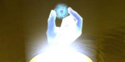Nanodiamant als optischer Schalter