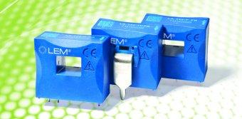 Neue Stromsensoren für 150A