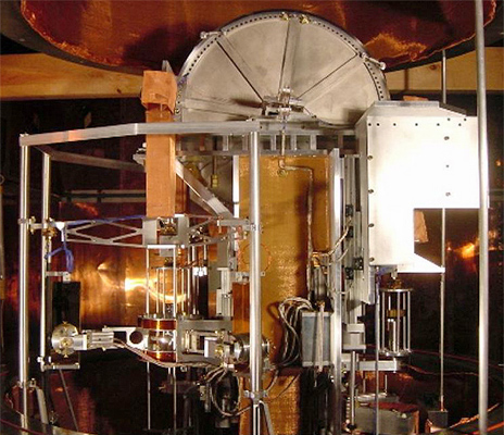 Das elektronische Kilogramm