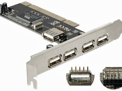 Schnäppchen: USB-Karte bei reichelt