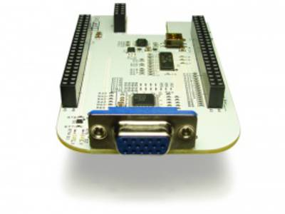 BeagleBoard-Community stellt 20 neue Plug-in-Boards vor