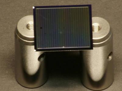 Solarzellen nutzen IR-Strahlung