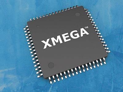 Xmega-E-Serie: Kleine AVR-Controller von Atmel