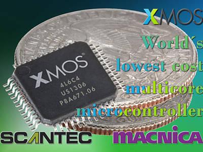 Preiswertester Multicore-Mikrocontroller