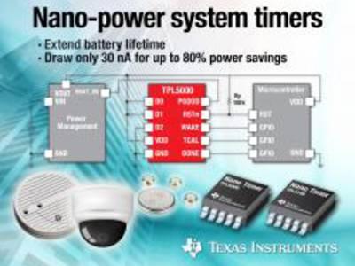 Nano-Power-Timer