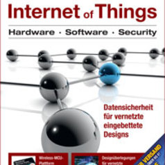 "Business Special ""Internet of Things"" (2015)"