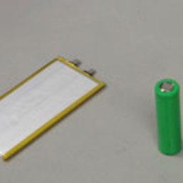 Temperaturstabile Lithium-Ionen-Akkus