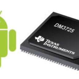 Kostenlose Android-Entwicklungssoftware von TI